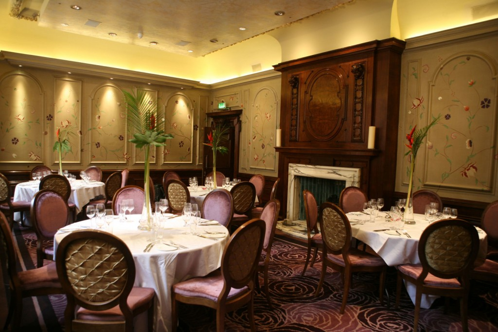 The Eden Private Dining Room At The Forbury: Traditionally Furnished Private  Dining Room With Camel