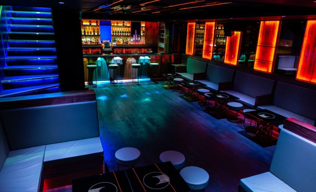 Montezuma Club London