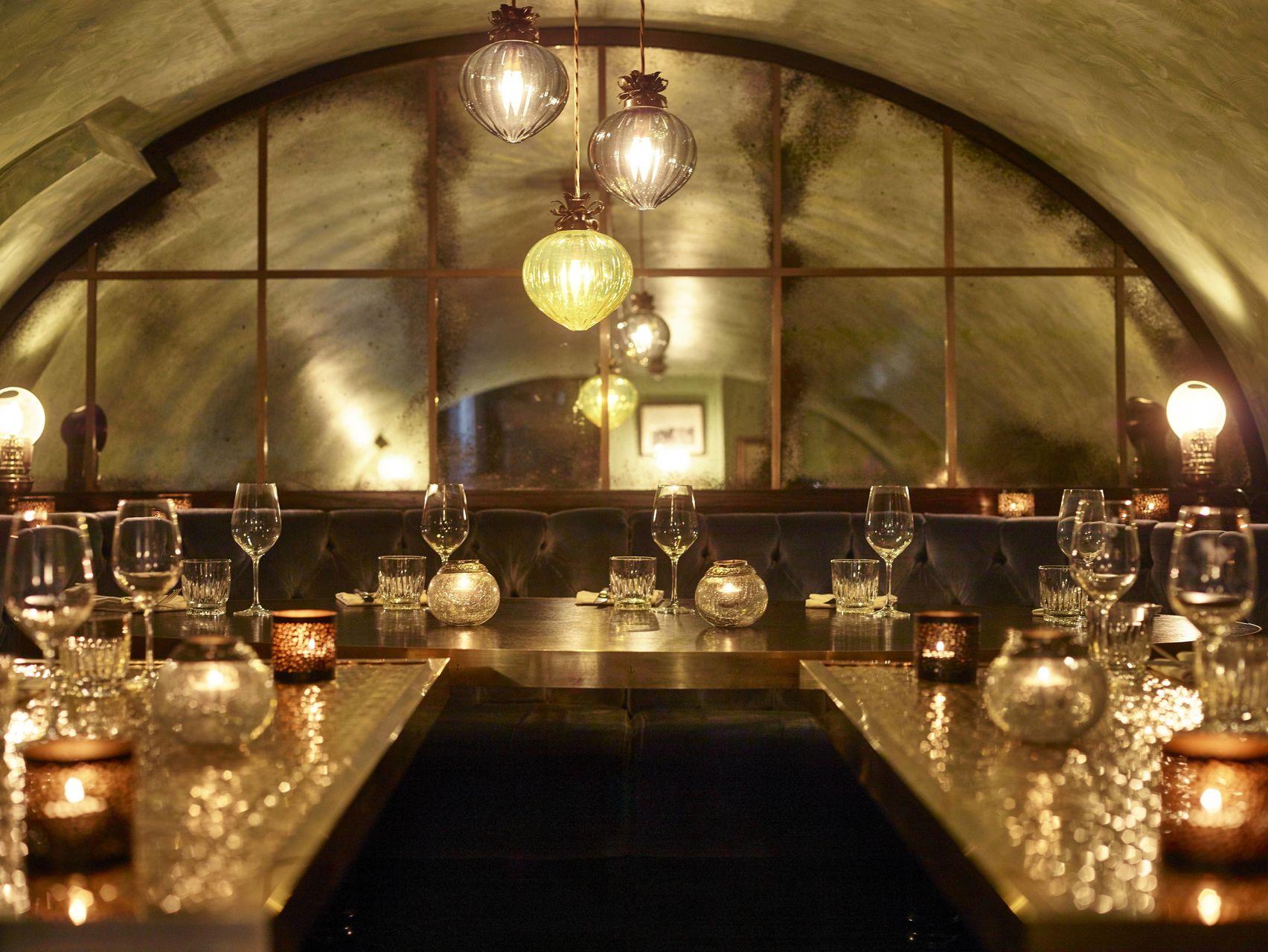Restaurant Michelin Lorraine
