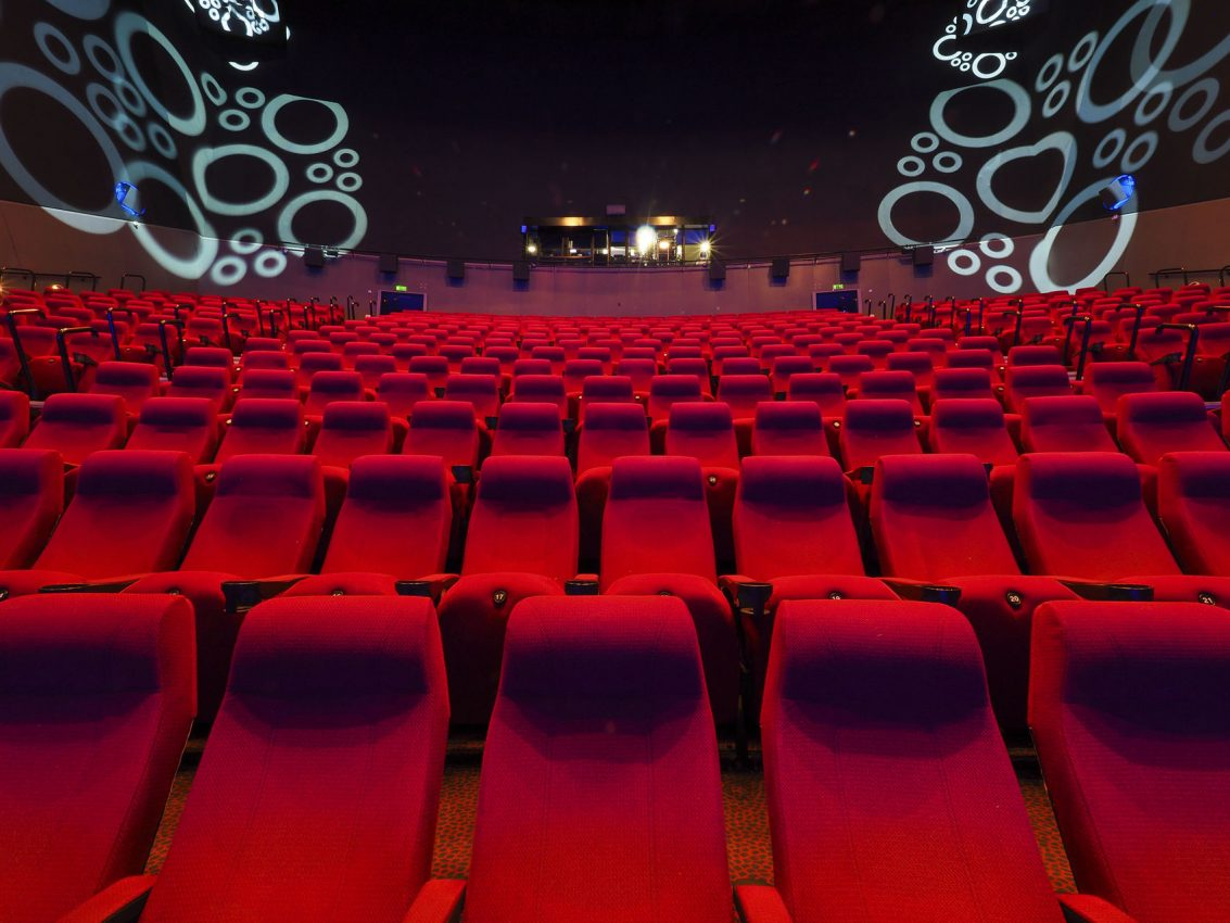 The Best Cinema Hire London Has To Offer