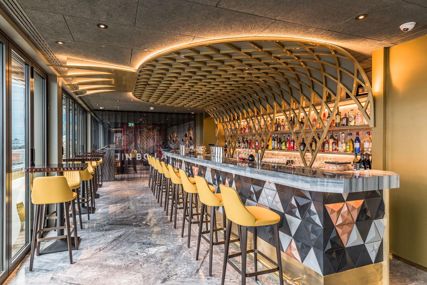 jin bar