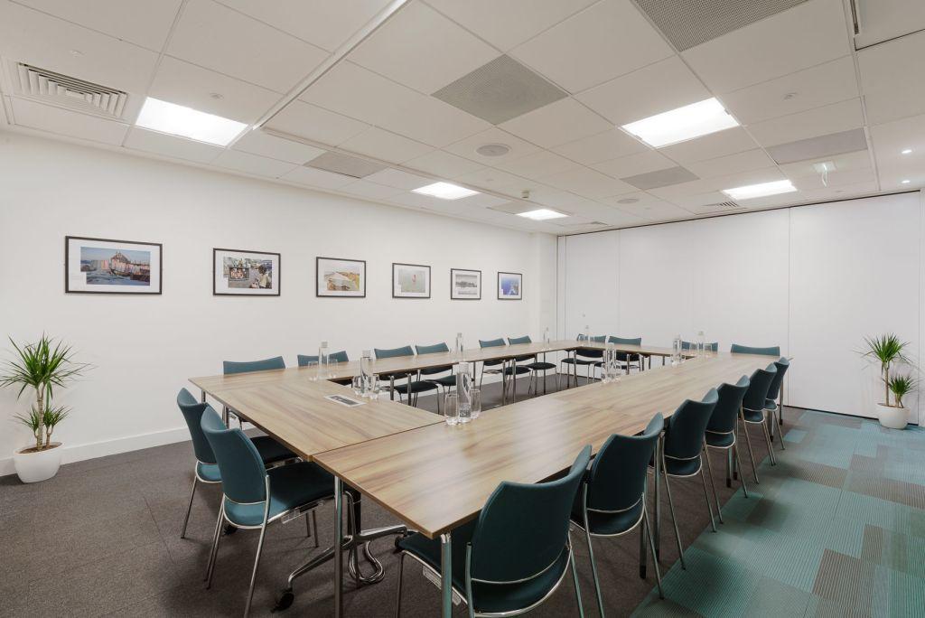Cheap Meeting Rooms In Dublin