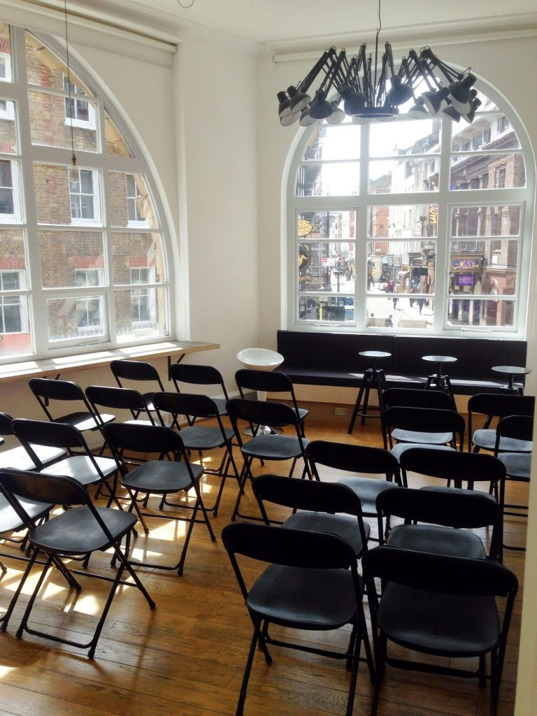 Cheap Meeting Rooms Soho