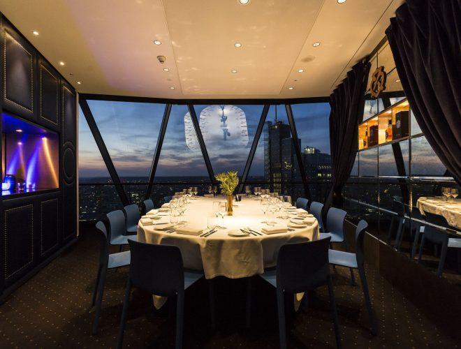Chivas meeting rooms City of London