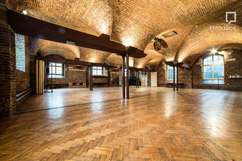 Best Christmas Party Venues In London From HeadBox