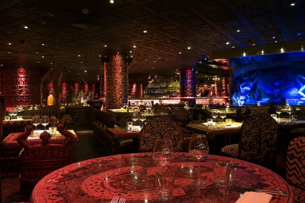 Most Beautiful Private Dining Rooms London