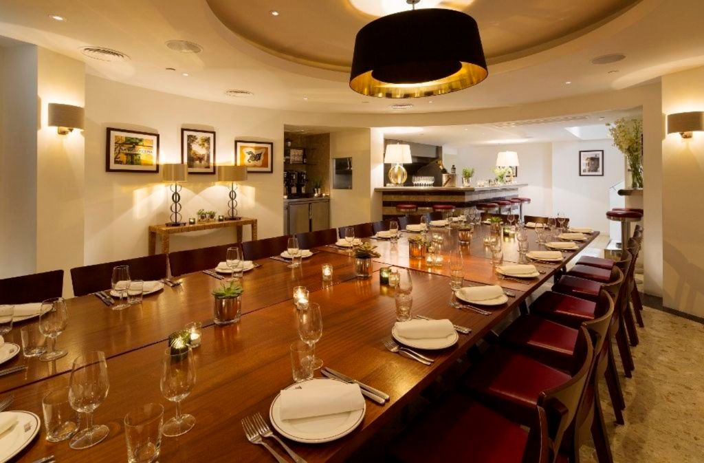 Best Private Dining In Soho From Headbox