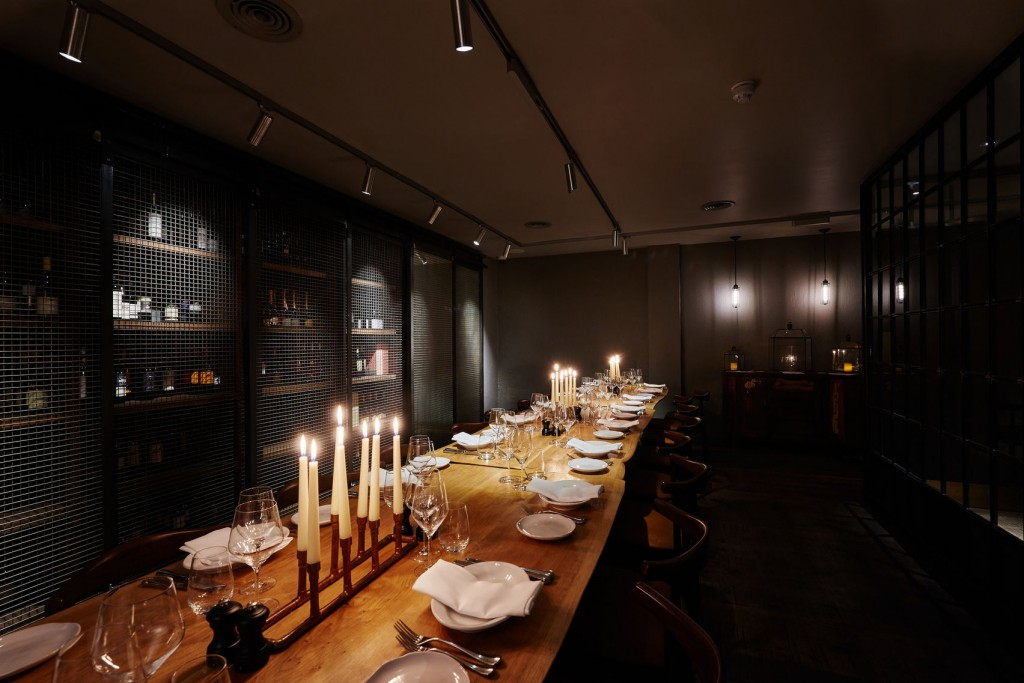 Private dining room private dining venue nyc midtown for Best restaurants with private dining rooms nyc