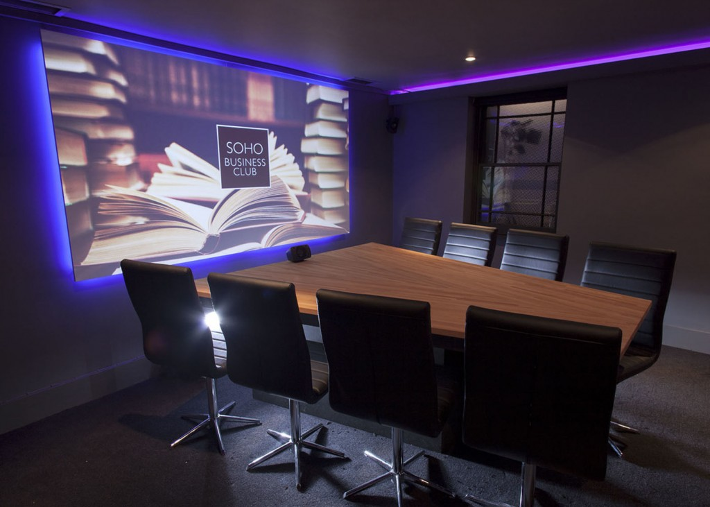 Best Unique Meeting Rooms In London From Headbox