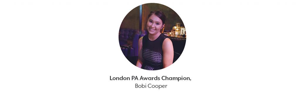 Bobi cooper blog banner