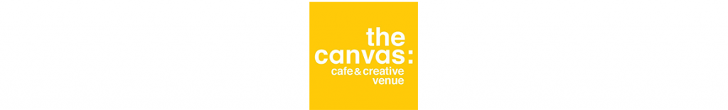 Yellow Canvas Cafe logo