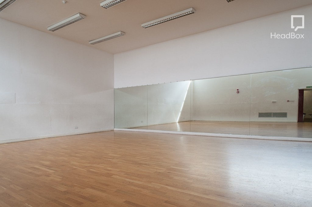 Top Dance Studios In London From Headbox
