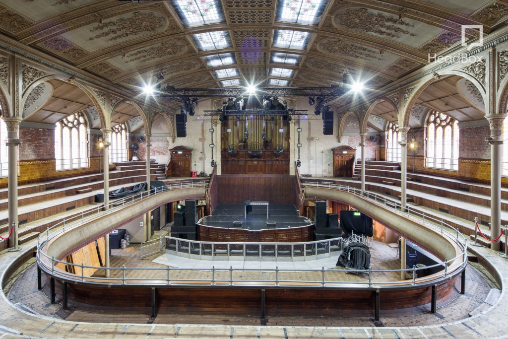 Best Venues To Hire In Manchester From Headbox