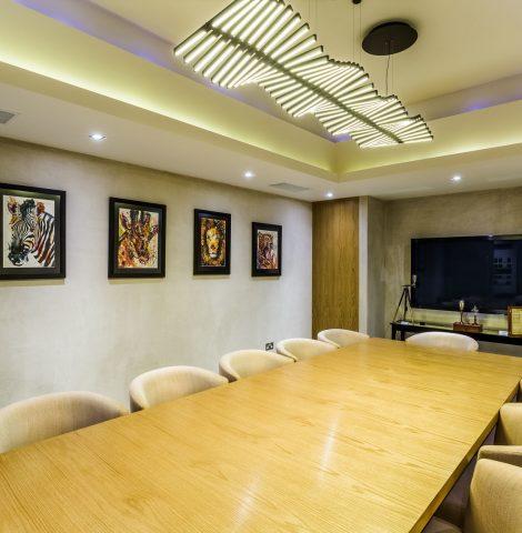 cornflake screening rooms London