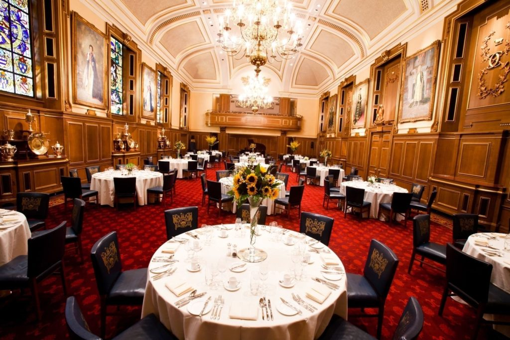 Livery Hall, Clothworkers' Hall