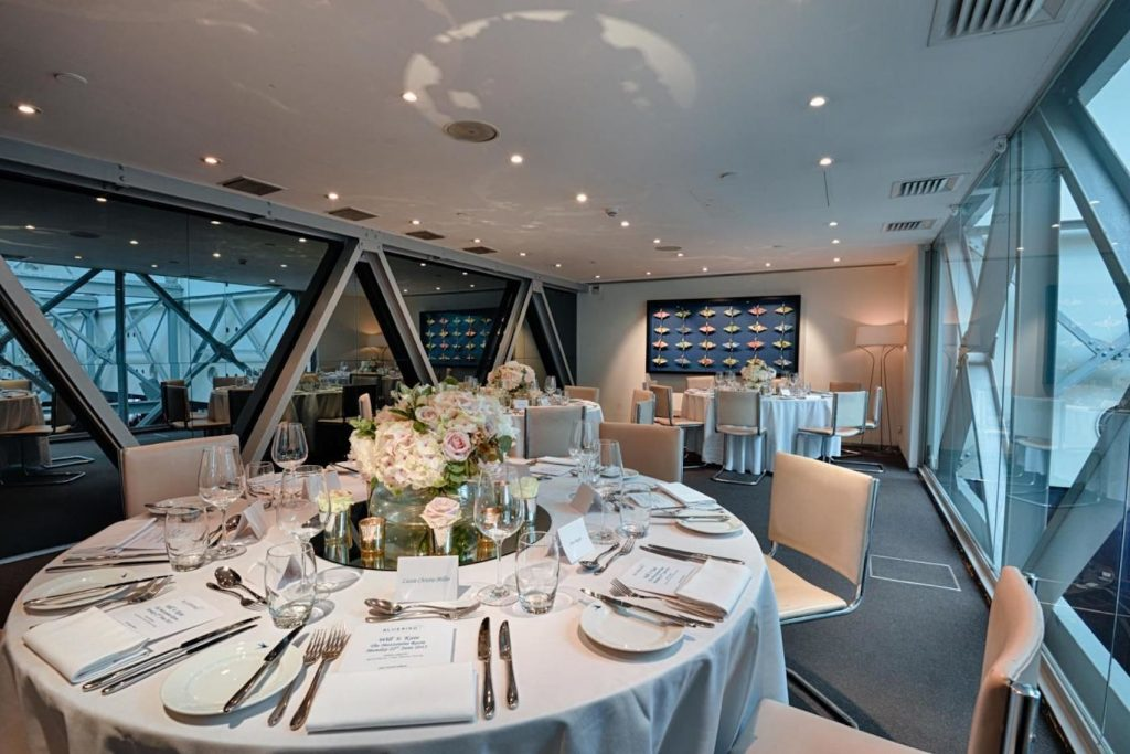 Ultimate guide to private dining rooms in london headbox for Best private dining rooms chelsea