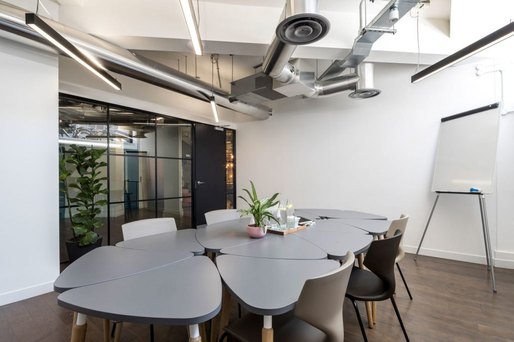 Need a meeting room in the city? Uncommon Borough is a great option for venue hire London