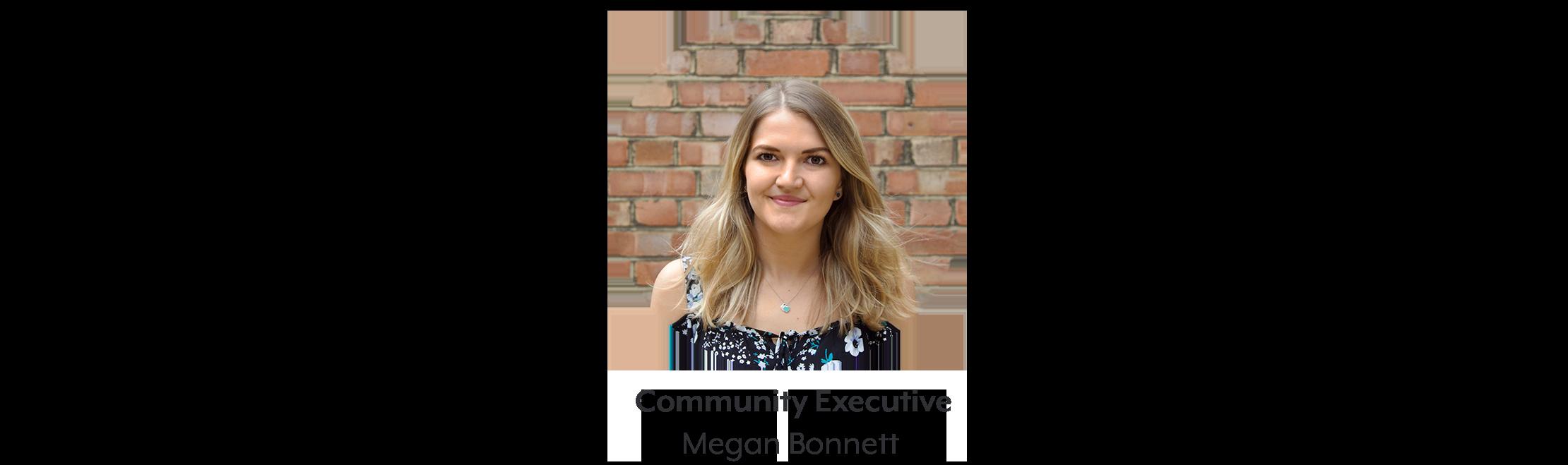 image of author 'Megan Bonnett'